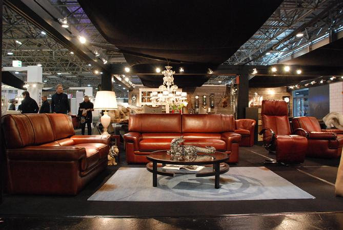 Wohnen interieur kunst luxus messe wien for Interieur messe wien